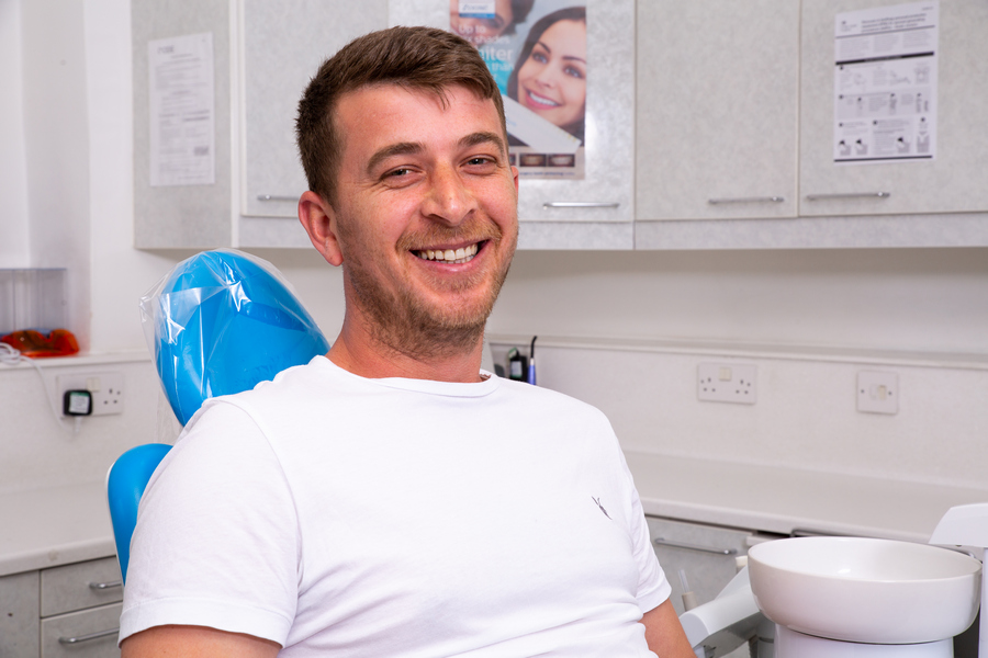 Periodontal Treatment